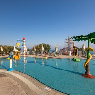 For Kids Hotel Creta Princess Aquapark & Spa Grecia