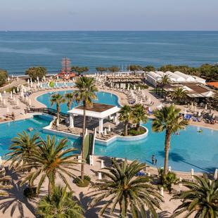 Piscine Hotel Creta Princess Aquapark & Spa Grecia
