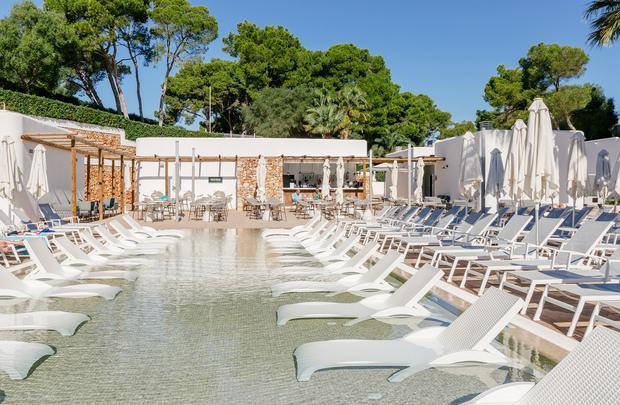 Kentia Beach Club Hotel AluaSoul Mallorca Resort (Solo Adulti) Cala d'Or, Mallorca
